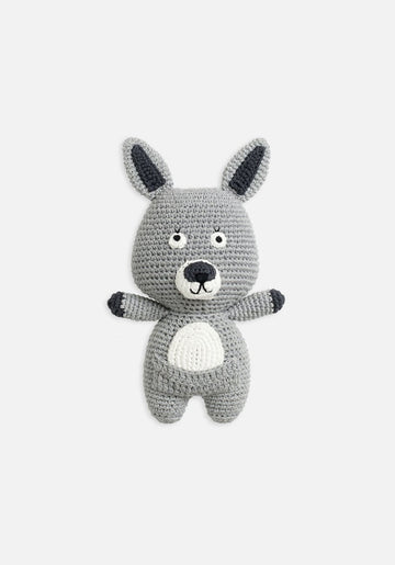 Miann & Co - Pram Toy - Kimba Kangaroo