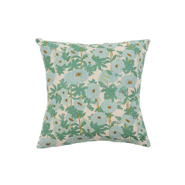 Society of Wanderers - Joan's Floral - Cushion with Insert