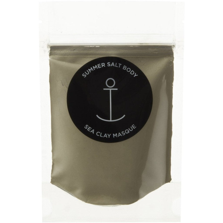 Summer Salt Body - Mini Sea Clay Masque - 40g
