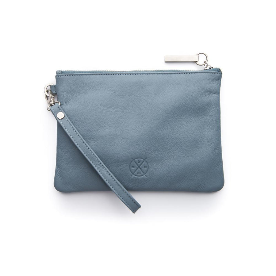 Stitch & Hide - Cassie Clutch - Various Colours