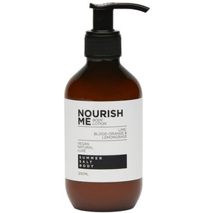 Summer Salt Body - Nourish Me - Body Lotion - 200ml