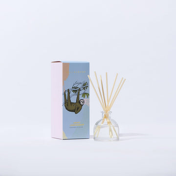 Celia Loves - Mini Diffuser - Sweet Lemongrass 50mls