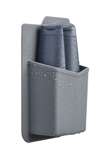 Tooletries - The Frank - Shower Caddy - Grey