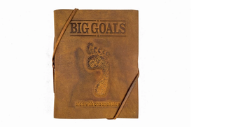 Indepal - JOURNAL - BIG GOALS