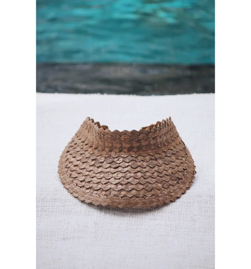 Scandic Gypsy - Vera Palm Visor - Sand - Children