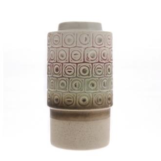 HK Living - Ceramic Retro Vase