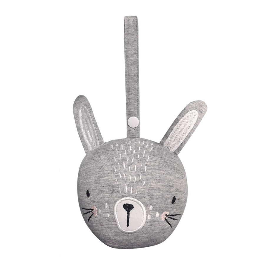 Mister Fly - Bunny Pram Rattle Ball