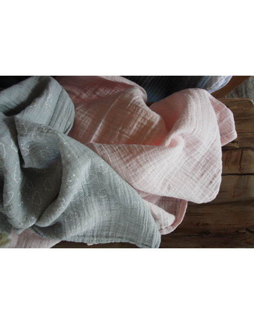 Atolyia - Cloud Light Summer Blanket