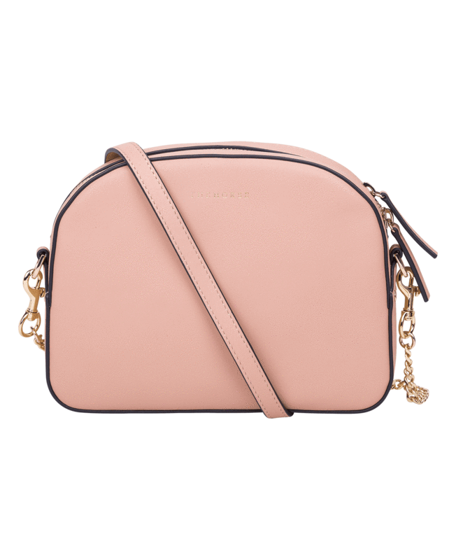 The Horse - Dome Bag - Blush