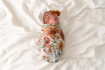 Pop Ya Tot - Le Piccadilly Swaddle