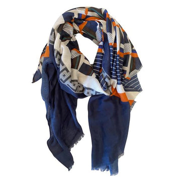 Greenwood Designs - Autumn/Winter Scarf
