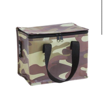 KOLLAB - Poly Lunch box Camo