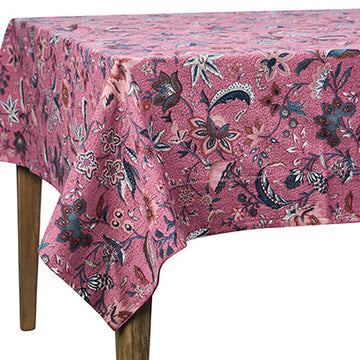 Canvas & Sasson - ALLEGRA TABLECLOTH