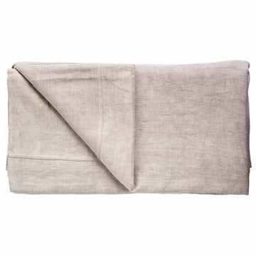 Eadie Lifetsyle - Luca Bed Covers - Natural