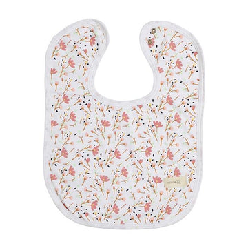 Miann & Co - Floral Bib