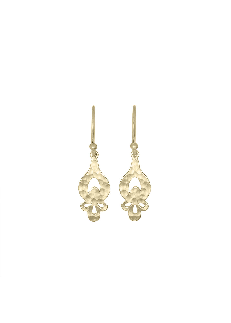 Nicole Fendel - Imogen Mini Earrings