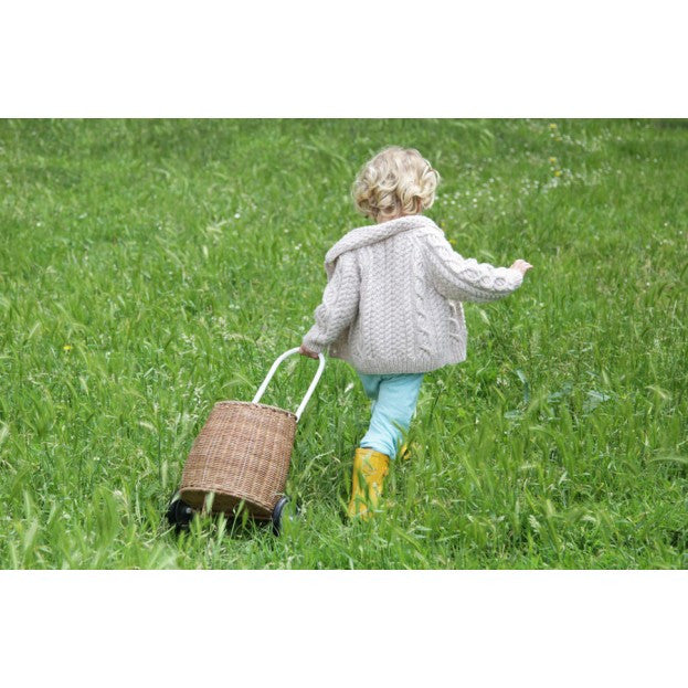 Olli Ella - Kids Luggy Basket