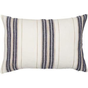 Eadie Lifestyle - Oxford Cushion 40x60cm - Navy