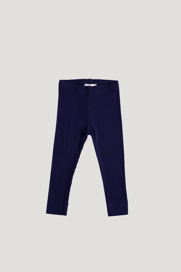 Jamie Kay - Cotton Modal Legging - Navy