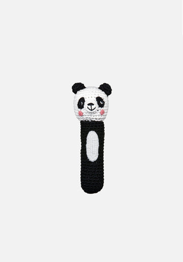 Miann & Co - Panda - Rattle