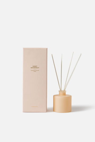 Citta - Sweet Grapefruit Diffuser - 120ml