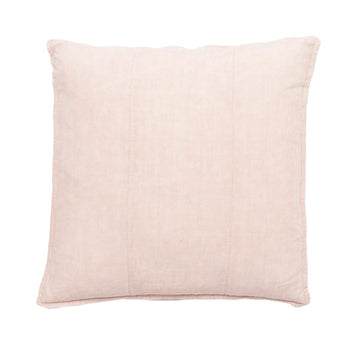 Eadie Lifestyle - Luca Cushion Soft Pink Med