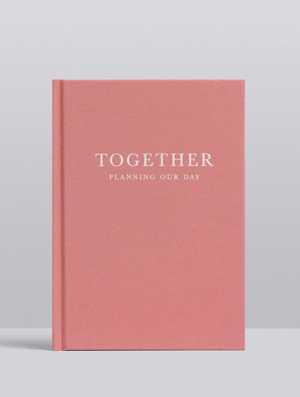 Write to Me - Together - Planning Our Day