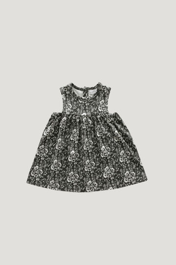 Jamie Kay - Organic Cotton Sleeveless Dress - Emme Floral