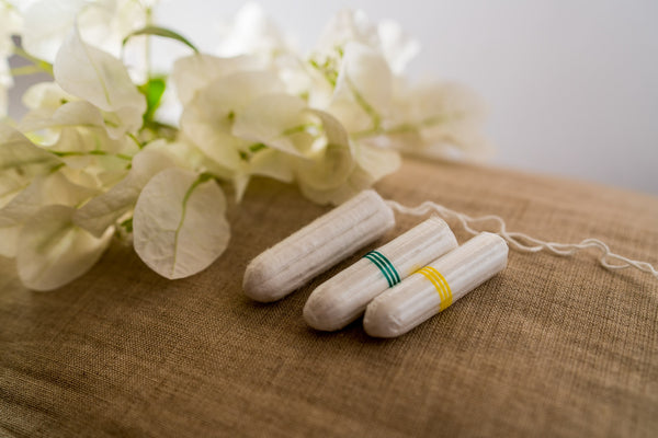 The truth about your tampons