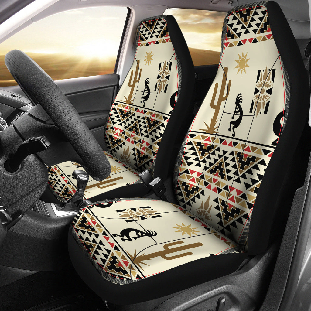 Native American Tribal Southwestern Design Car Seat Cover
