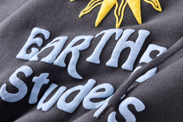 Earth Students Overdyed Hoodie