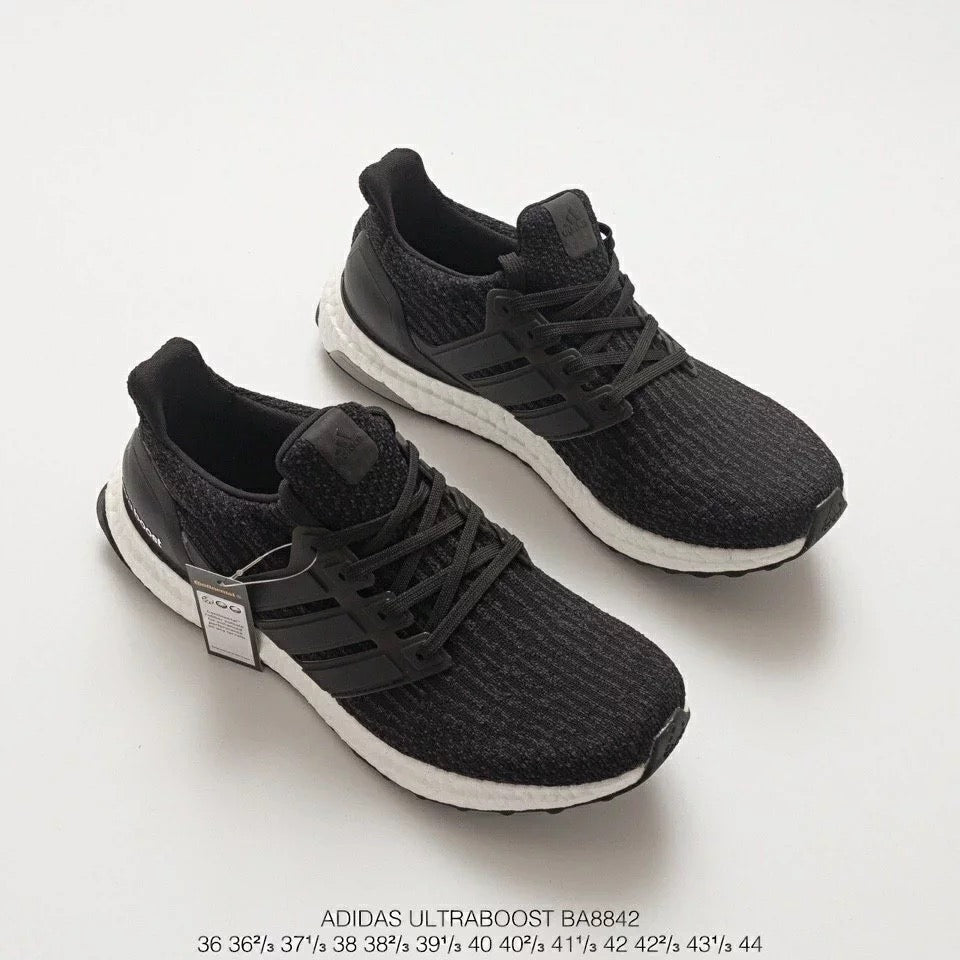 san francisco 3c0c0 38cb1  Second Collection  Adidas Ultra Boost 3.0