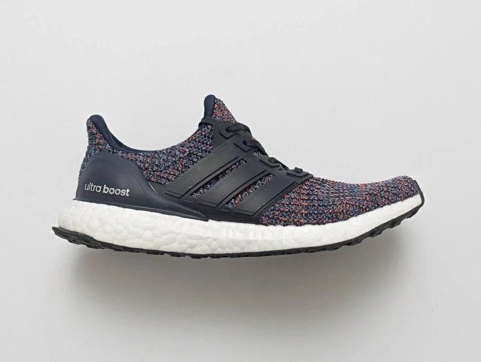 Adidas Ultra Boost 4.0 Multicolor