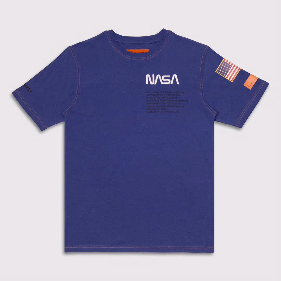 Heron Preston Nasa Tee -Premium-