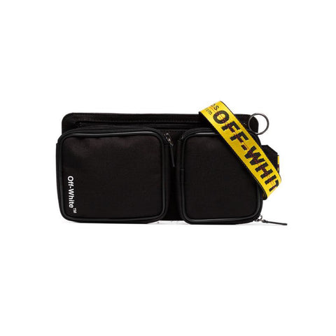 Off-White Cordura Waist Bag