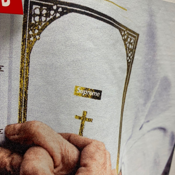 Supreme Holy Bible Tee