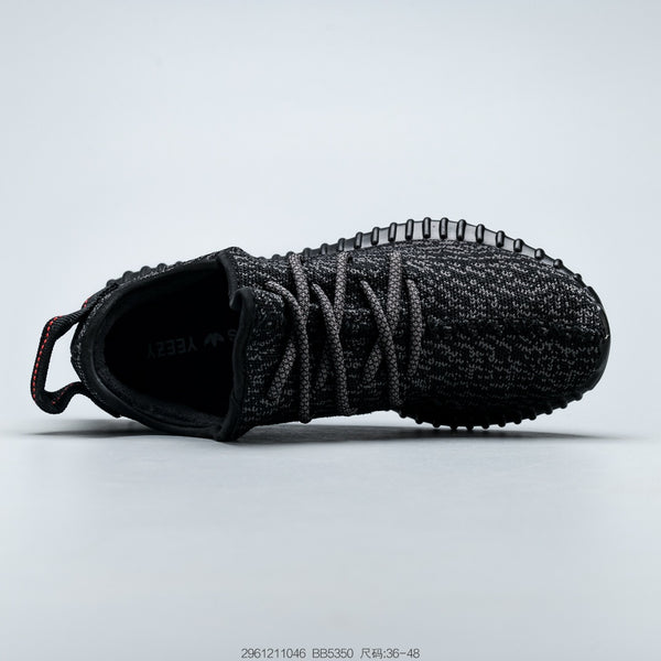 Adidas Yeezy Boost 350 Pirate Black -PK Premium-