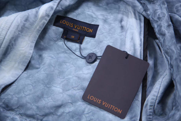Louis Vuitton 19FW Pullover Hoodie -Limited Premium-