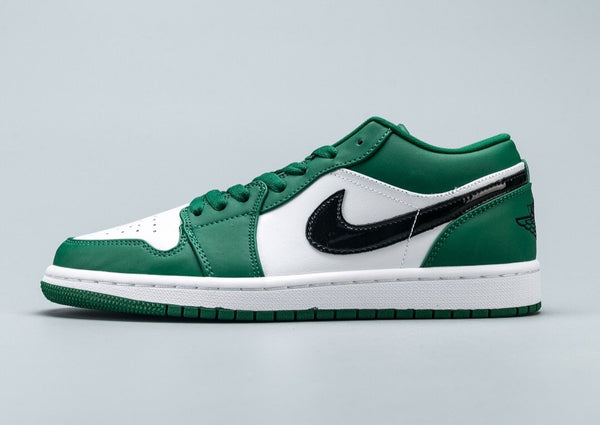 Air Jordan 1 Low Pine Green