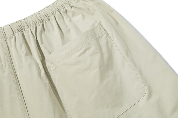 Fear Of God 20SS Beige Shorts