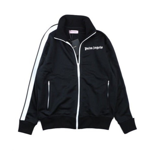 Palm Angels Full Zip Track Jacket