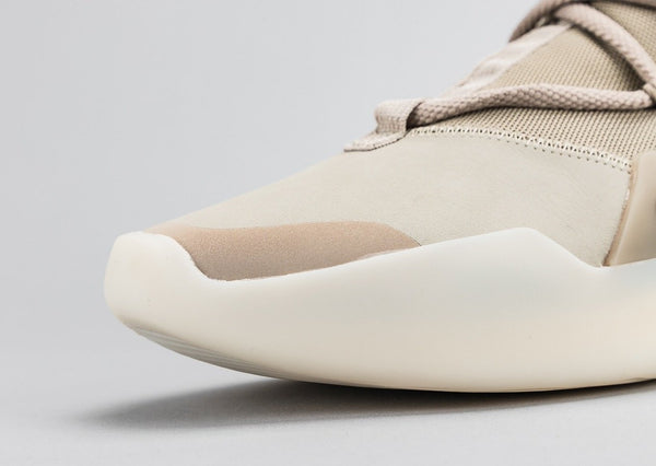 Nike Air Fear Of God 1 Oatmeal -H12 UPDATED-
