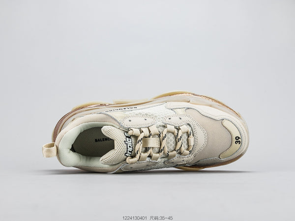 Balenciaga Triple S Trainer Clear Sole -PK PREMIUM-