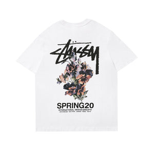 Stussy Spring 20SS Tee