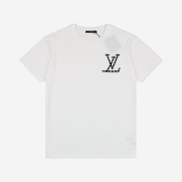 Louis Vuitton 20SS Chain Logo Tee