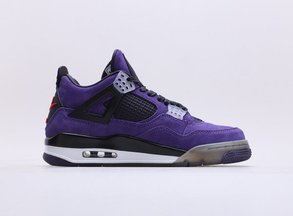 Air Jordan 4 Travis Scott Friends & Family -DT PREMIUM-