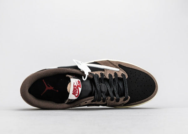 Air Jordan 1 Low Travis Scott -DT PREMIUM-