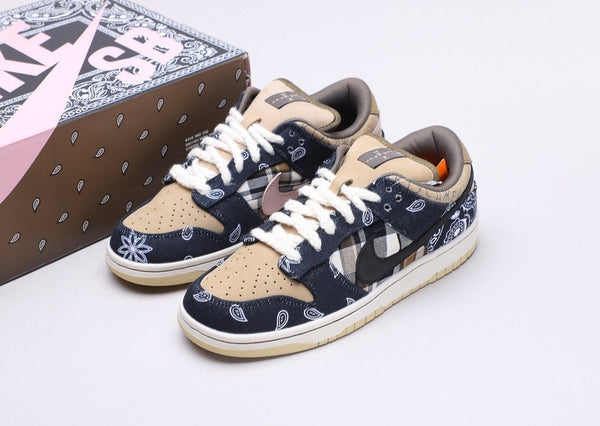 Nike SB Dunk Low Travis Scott -DT PREMIUM-