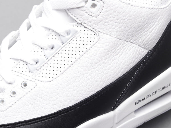 "Air Jordan 3 ""Fragment Design"" -OG PREMIUM-"