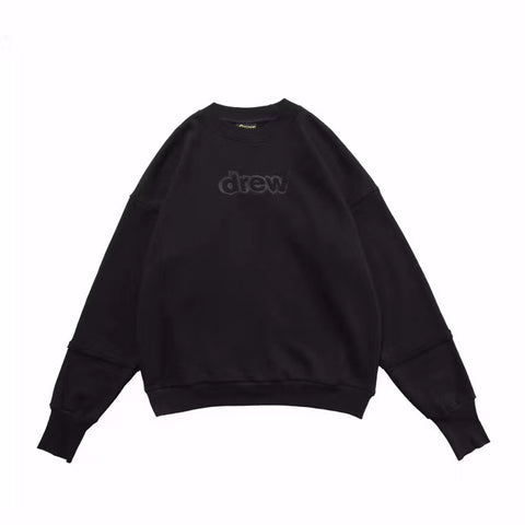 Drew House Embroidery Crewneck Sweater